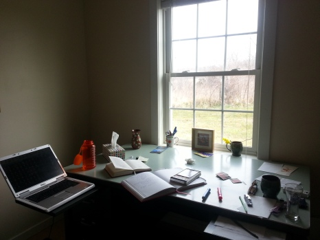 Writing Studio
